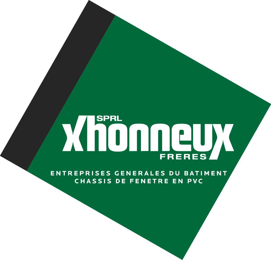 LOGO XHONNEUX