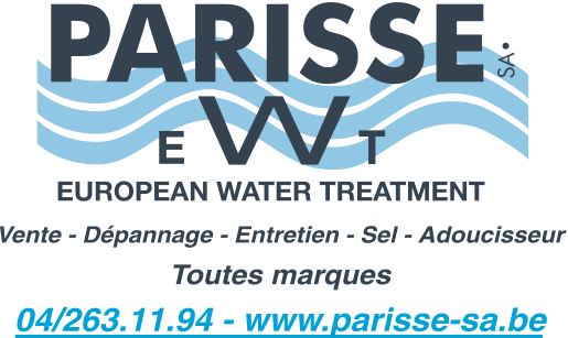 logo PARISSE (Tel mail) vecto